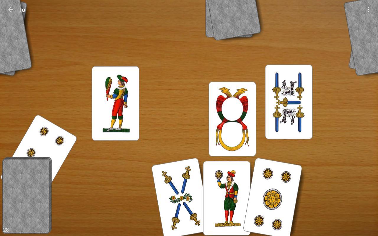 briscola carte milanesi online dating