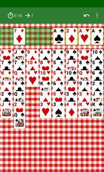 FreeCell screenshot 6
