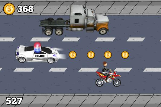 Adventurous Police Chaser screenshot 4