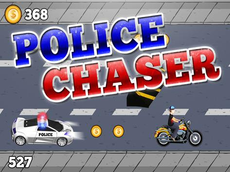 Adventurous Police Chaser screenshot 9