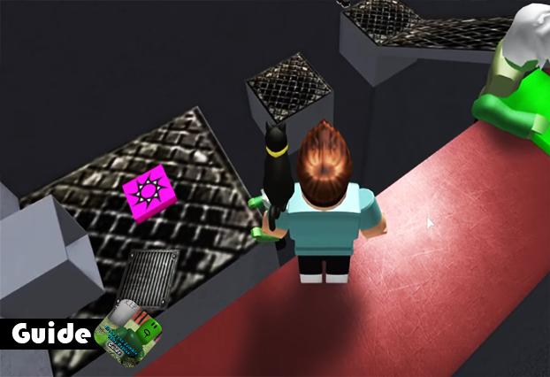 Tips Of Escape The Zombie Obby Roblox For Android Apk Download Freeguide Escape The Zombie Obby Roblox For Android Apk Download