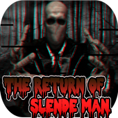 Escape From Haunted Forest of Slender Man icon