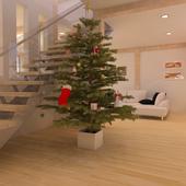 Escape Game: Christmas icon