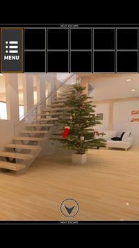 Escape Game: Christmas poster