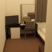 Escape Game: Budget hotel icon