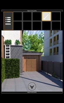 Infiltrate game:Security apk screenshot