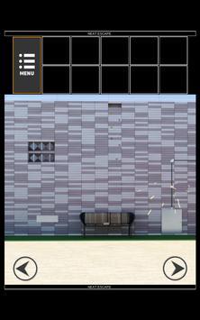 Escape Game: Rooftop screenshot 7