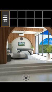 Escape Game: Resort Room poster