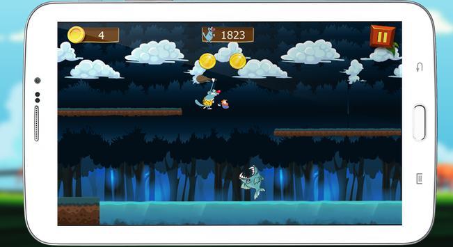 Oggy Adventures World screenshot 4