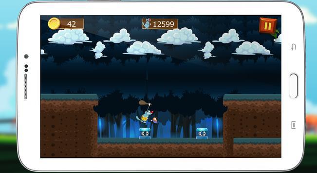 Oggy Adventures World screenshot 5