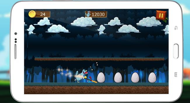 Oggy Adventures World apk screenshot