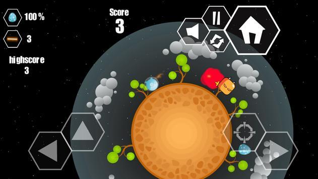 Escape apk screenshot