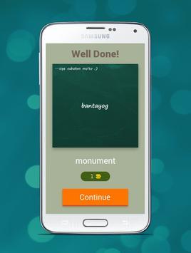 PETMALUKA: a word game apk screenshot