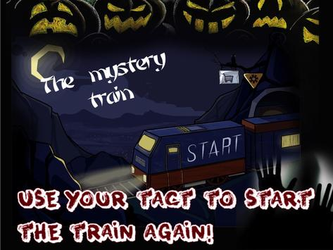escape games-get out the room and escape the train screenshot 10