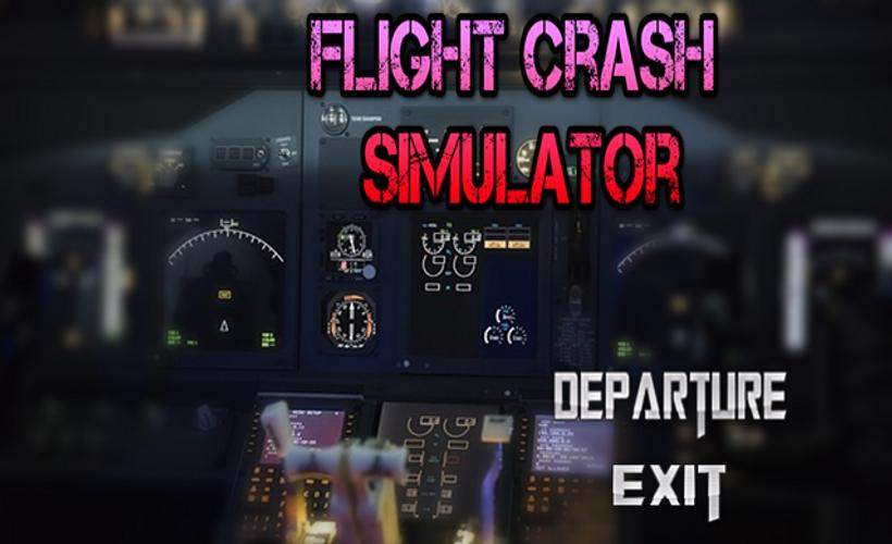 Flight Crash Simulator APK Download - Free Arcade GAME for Android ...
