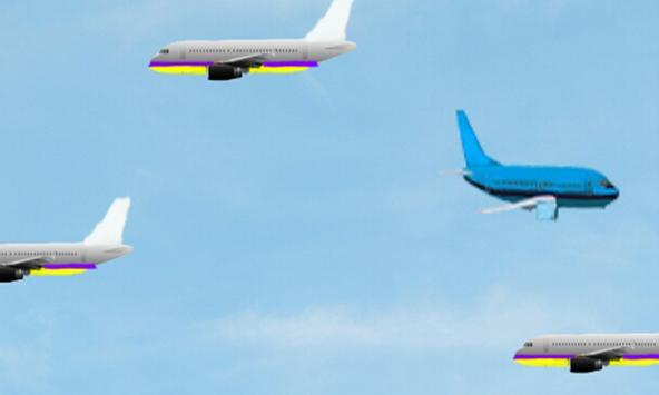 Flight Crash Simulator apk screenshot
