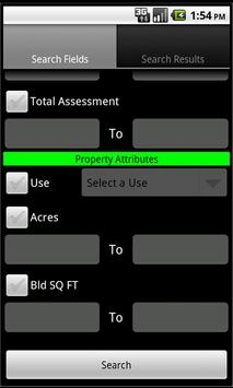 LandApp Parcel Search apk screenshot