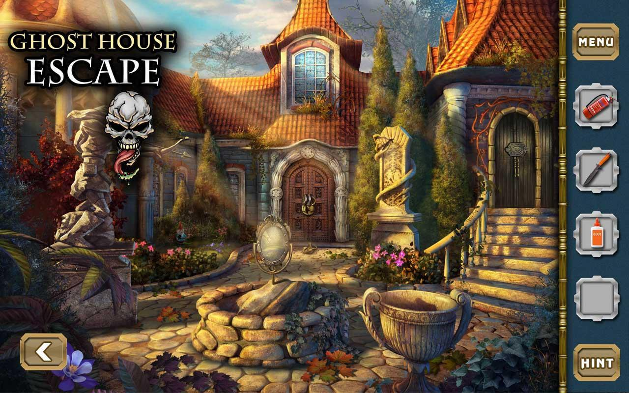 Escape Games For Free Haunted Rooms For Android Apk Download