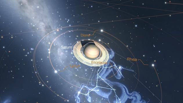 별자리표 스크린샷 6