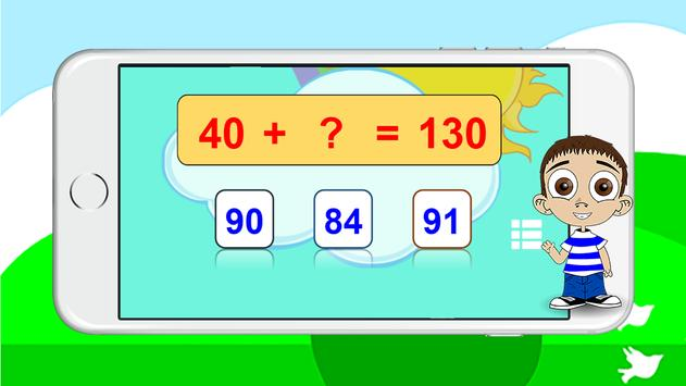Solve Math Problems for Kids APK Download - Free Educational GAME ...