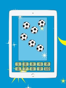 1-10 Counting games for kids screenshot 5