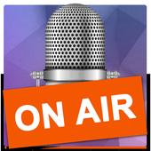 Escucha radio online icon