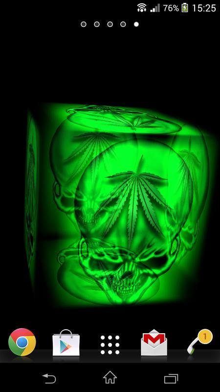 imagenes de marihuanas animadas