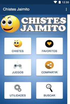 Chistes de Jaimito poster