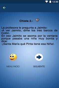 Chistes de Jaimito screenshot 3