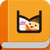 웅진씽크빅 스터디 공부방 디지털 브로슈어 icon