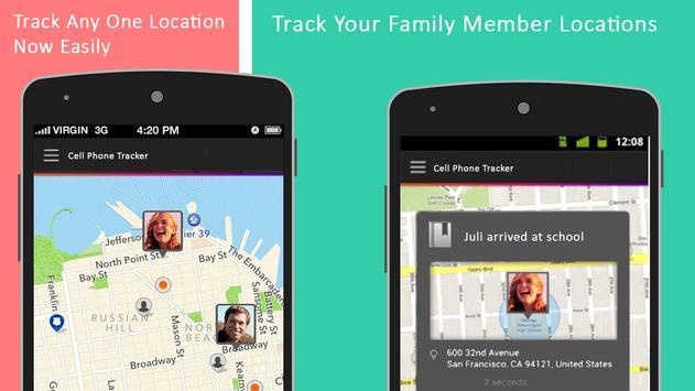 Mobile Number Tracker & Phone Tracker screenshot 4