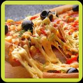 وصفات  البيتزا سهلة icon