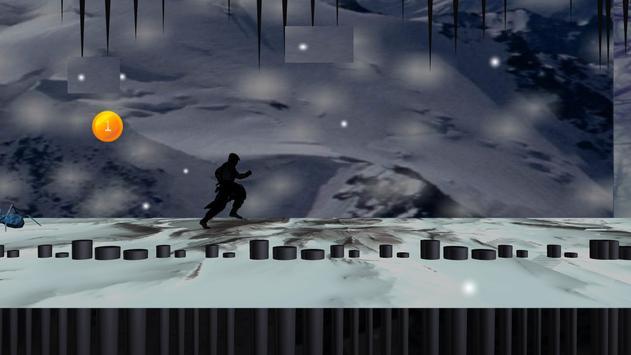 Shadow Cave Runner apk screenshot