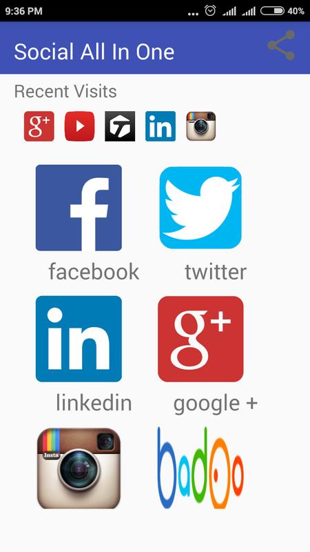 Social hub apk download free social app for android | apkpure. Com.