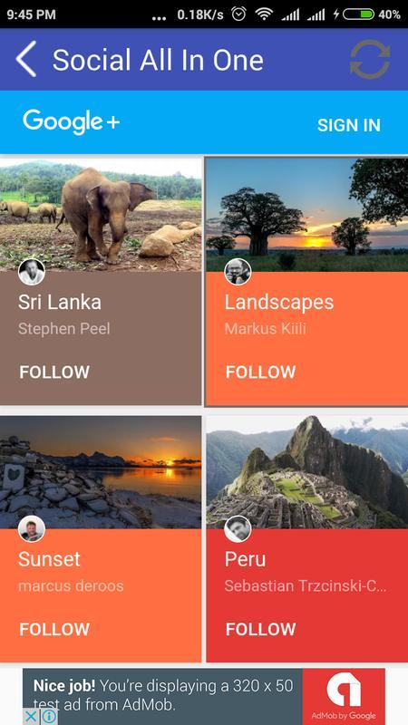 Cayenne social hub apk download free communication app for.
