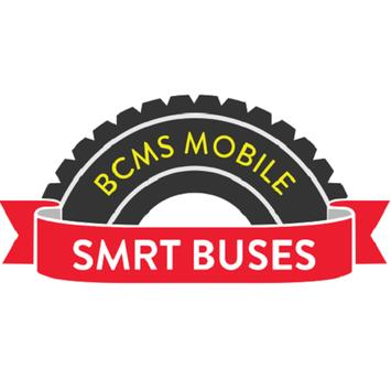 Bus Captain Management System poster