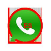 ES WhatsAPP Offline icon