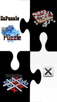 EzPuzzles poster