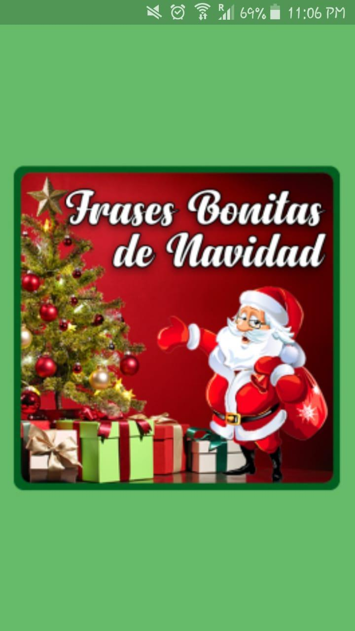 Frases Bonitas De Navidad For Android Apk Download