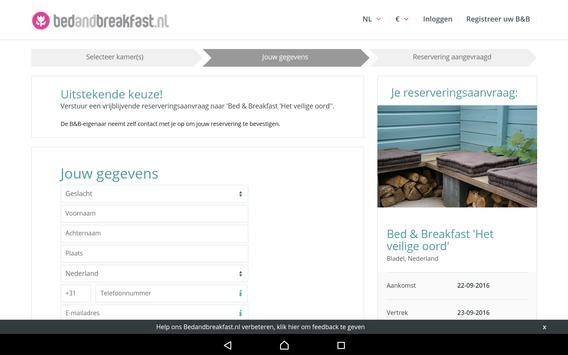 B&B NL screenshot 13