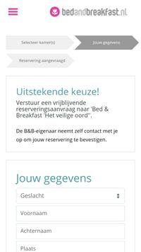 B&B NL screenshot 5