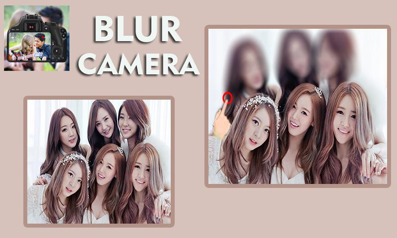 Blur Bokeh Camera For Android Apk Download
