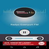 Radyo EsenyurtFM icon