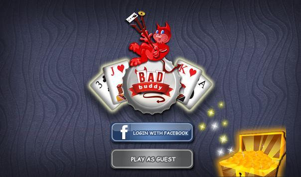 Bad Buddy apk screenshot