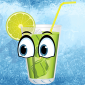 Fresh Cocktails icon