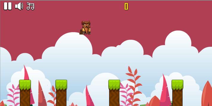 ESES HOP : Earth Shaker Jump apk screenshot