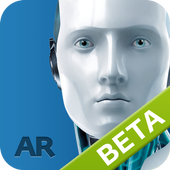 ESET Augmented Reality BETA icon