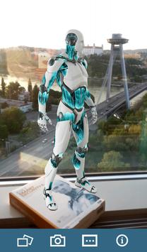 ESET Augmented Reality BETA screenshot 19