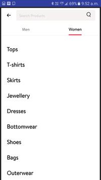 Closet Perks Online Shopping App screenshot 2
