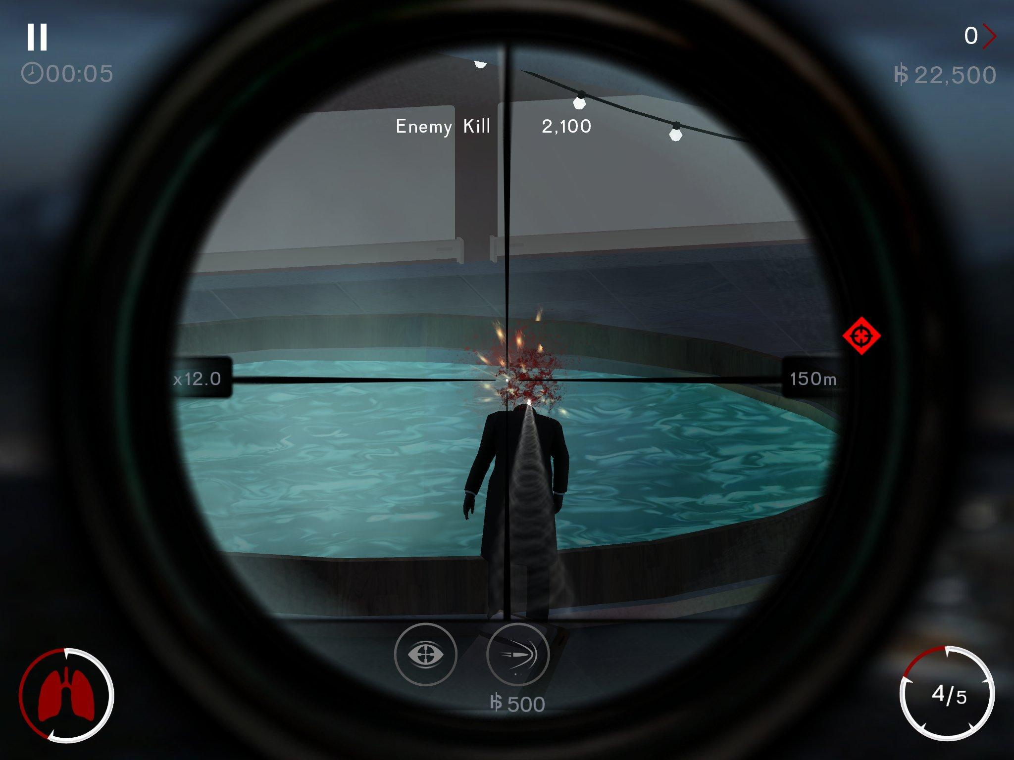 Trick For Hitman Sniper para Android - APK Baixar